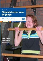 Fitheidstesten voor de jeugd - Fontys Mediatheek Portal