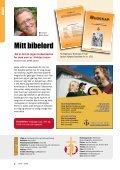 Fjellhaug Blad 04-2006 - Fjellhaug Internasjonale Høgskole - Page 2