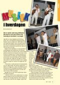Fjellhaug Blad 04-2006 - Fjellhaug Internasjonale Høgskole - Page 7