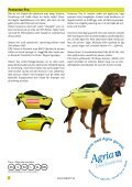 DOGTECH - Protector Hundskydd - Page 2