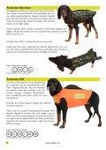 DOGTECH - Protector Hundskydd - Page 4