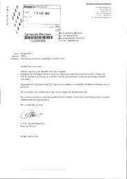 Jaarverslag commissie ruimtelijke kwaliteit 2012.pdf - Gemeente ...