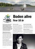 Boden Bild Nr 3 - 2009 - Bodens kommun - Page 4