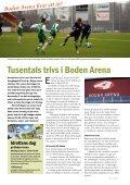 Boden Bild Nr 3 - 2009 - Bodens kommun - Page 7