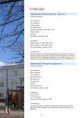 Årsredovisning för verksamhetsåret 2006 - Brf Väduren - Page 4