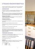 Årsredovisning för verksamhetsåret 2006 - Brf Väduren - Page 5