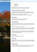 Årsredovisning för verksamhetsåret 2006 - Brf Väduren - Page 6
