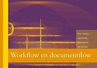 Workflow en documentflow - Digital