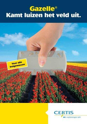 bloembollen - Certis Europe