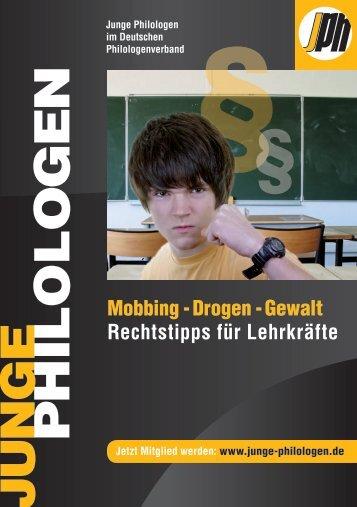 BONUS CARE-B - Dphv Deutscher Philologenverband