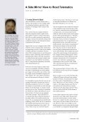 Intelligent Transport Systems - Telenor - Page 4