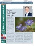 Magasinet Norden nr. 1 - Forsiden - Foreningen Norden - Page 7