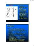 Genetik- läran om det biologiska arvet - Page 7