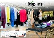 #1 / 2013 - Origohuset