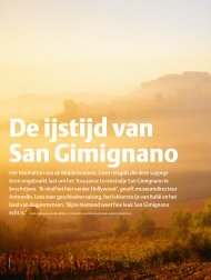 San Gimignano - REIZEN Magazine