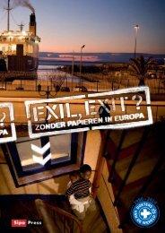 expositie 'Exil. Exit?' - Dokters van de Wereld