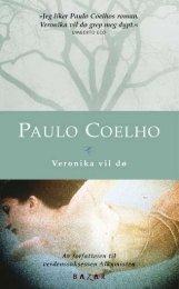 Les utdrag - Paulo Coelho