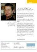 HUR PÅVERKAS MAN SOM EGEN FÖRETAGARE? - Rådgivarna - Page 3
