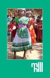 WONEN iN miSSiEhuiS vRijlaND - The Mill Hill Missionaries