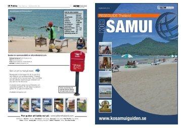 Koh Samui-Reseguide.pdf - Phuket Guiden