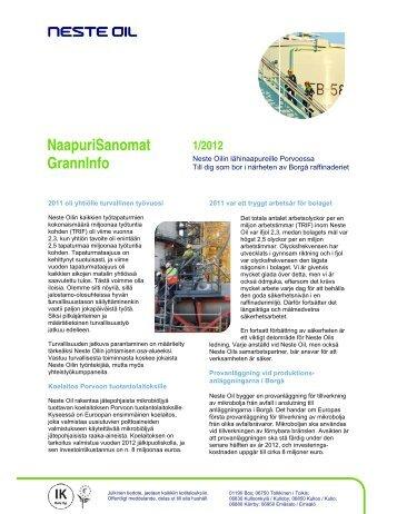 N G Naapu Grann uriSan nInfo nomat t - Kilpilahti.fi