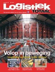 Logistiek Totaal juni 2010