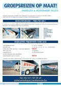 AUTOCAR-, CRUISE- & VLIEGVAKANTIES - Verhoeven - Page 4
