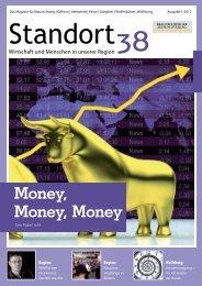 Money, Money, Money ... und (k) - Braunschweiger Zeitungsverlag