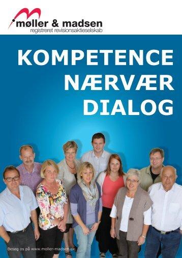 Introduktion til Møller & Madsen
