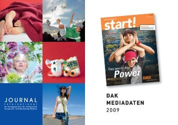 start! - Journal International Verlags