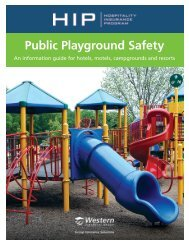 Public Playground Safety - Western Financial Group Insurance ...