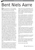 august 2005 - Kjøbenhavns Amatør-Sejlklub - Page 4
