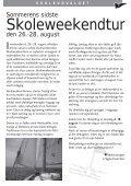 august 2005 - Kjøbenhavns Amatør-Sejlklub - Page 7