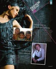 LIJF Fashion Event special (PDF) - Fashion Event Nederland