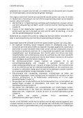 CEDAW – VN Vrouwenverdrag – discussiestuk In dit discussiestuk ... - Seite 2