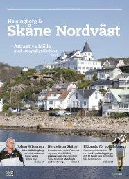 Skåne Nordväst 2009.pdf - Grand Hôtel Mölle