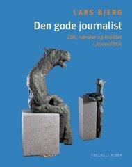 Etik, værdier og kvalitet i journalistik