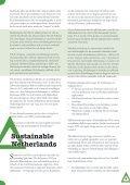 Rättvist miljöutrymme - Jordens Vänner - Page 5