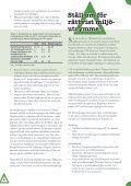 Rättvist miljöutrymme - Jordens Vänner - Page 6