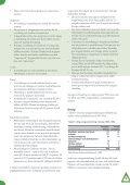 Rättvist miljöutrymme - Jordens Vänner - Page 7