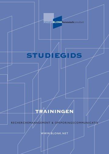 digitale studiegids 2006-2007