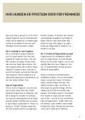 ADFÆRDSPROBLEMER HOS HUNDE - Dyrenes Beskyttelse - Page 3