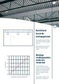Aluminium stralingspanelen - Almo - Page 7