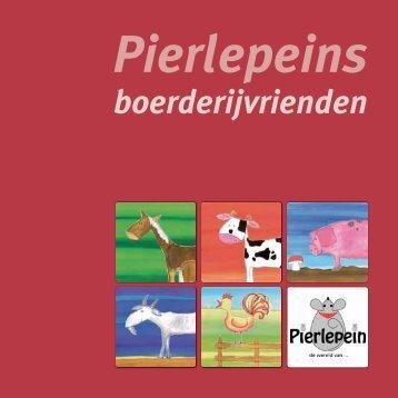 Pierlepeins boerderijvrienden