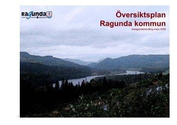 Öp Ragunda 060310.pdf - Ragunda Kommun