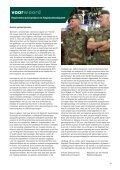 Vereniging Officieren der Genie - Regiment Genietroepen - Page 3
