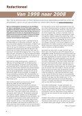 Vereniging Officieren der Genie - Regiment Genietroepen - Page 4