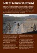 Vereniging Officieren der Genie - Regiment Genietroepen - Page 7