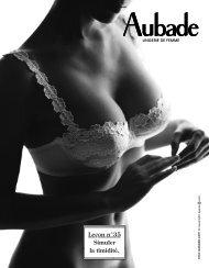 Leçon n°35 Simuler la timidité. - French Art of Loving