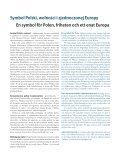Symbol Polski, wolności i zjednoczonej Europy - Suecia Polonia - Page 2